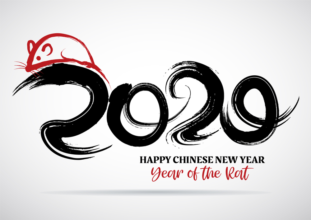 2020 Chinese New Year Images Wallpapers   HappyNewYear2020 1000x707