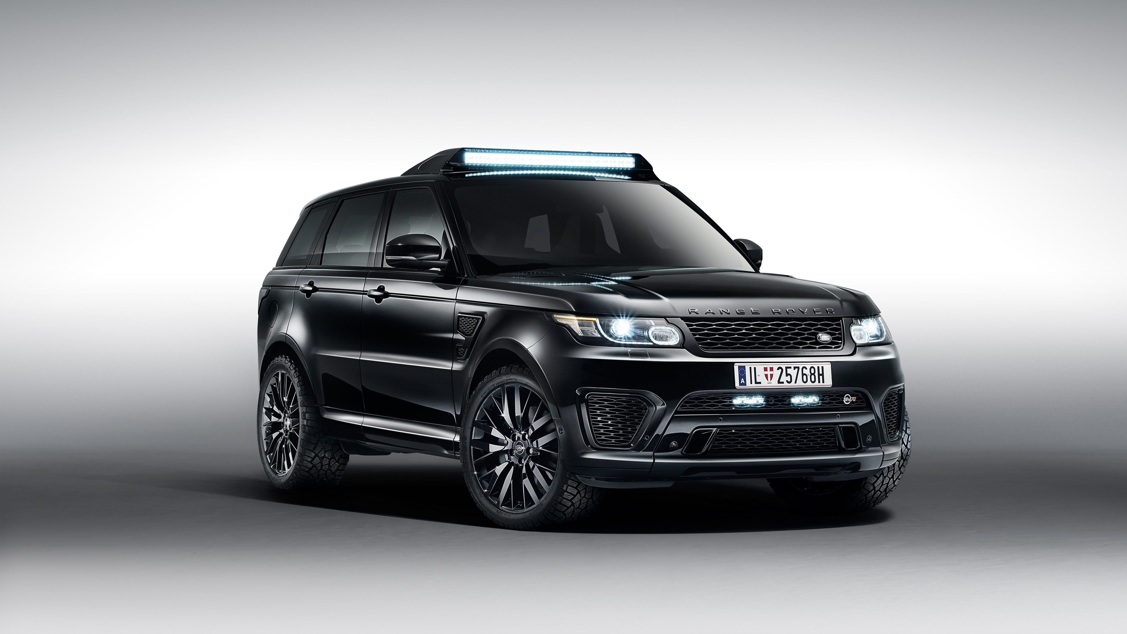 2015 Range Rover Sport Wallpaper HD Car Wallpapers 3840x2160