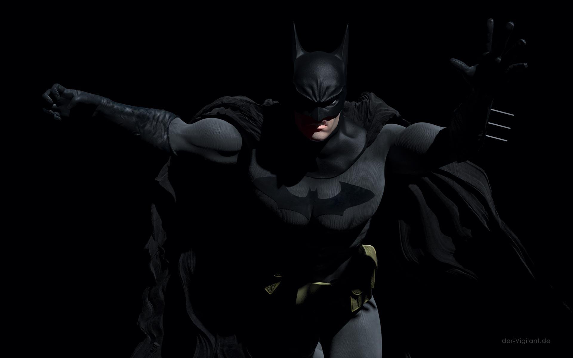 Batman Wallpapers Dark Knight Desktop Cool Wallpapers 1920x1200