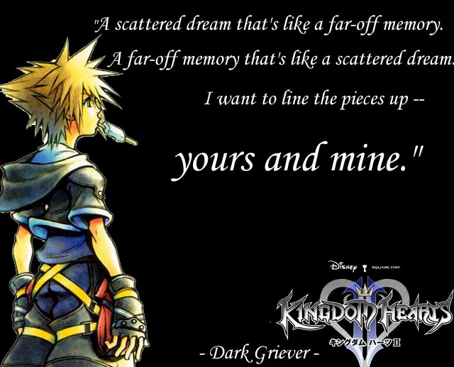Kingdom Hearts 3 Sora Wallpaper Kingdom Hearts 2 Wallpaper 3 640x517