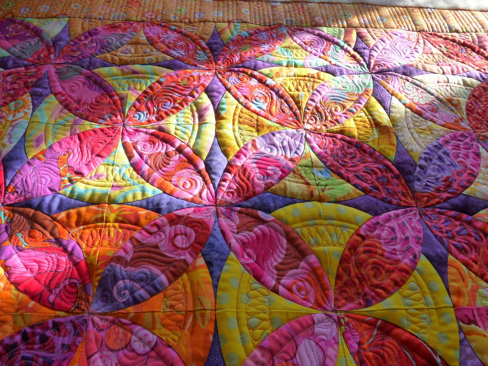 Quilted Look Wallpaper - WallpaperSafari