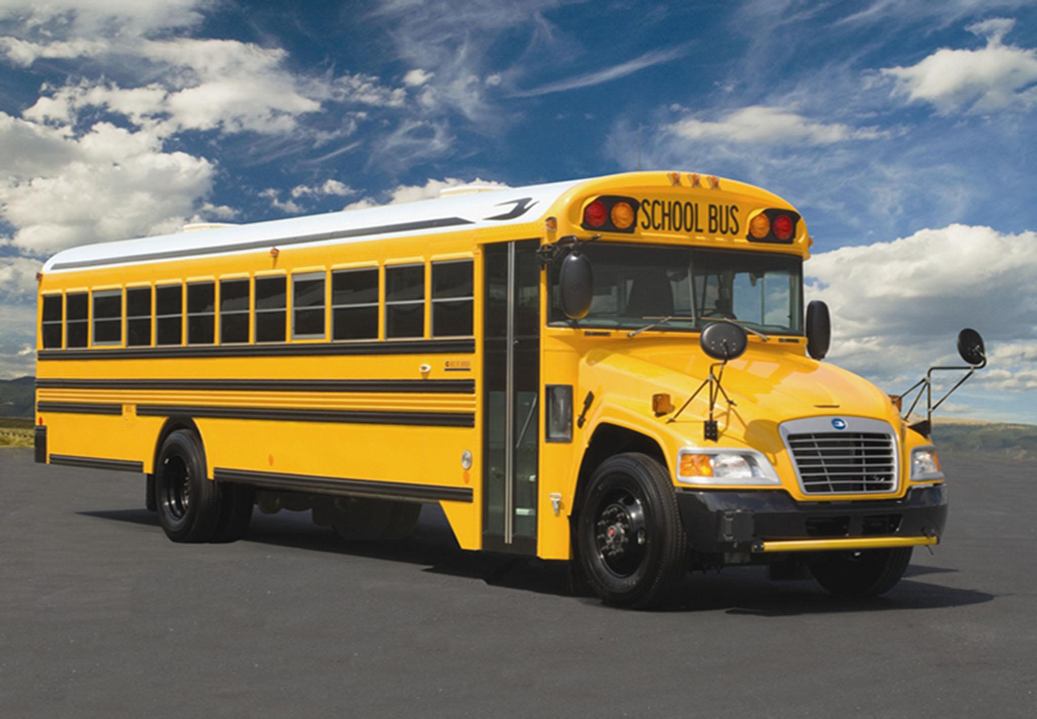 School Bus Wallpaper   Viewing Gallery 2048x1420
