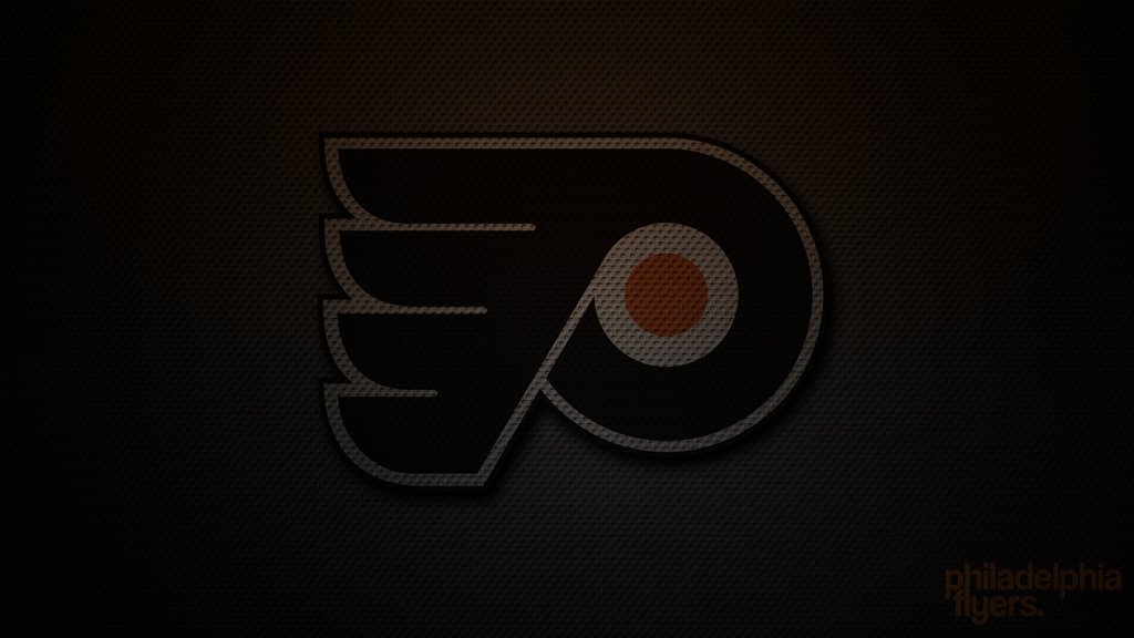 Philadelphia flyers wallpaper by h3rgot 1024x576