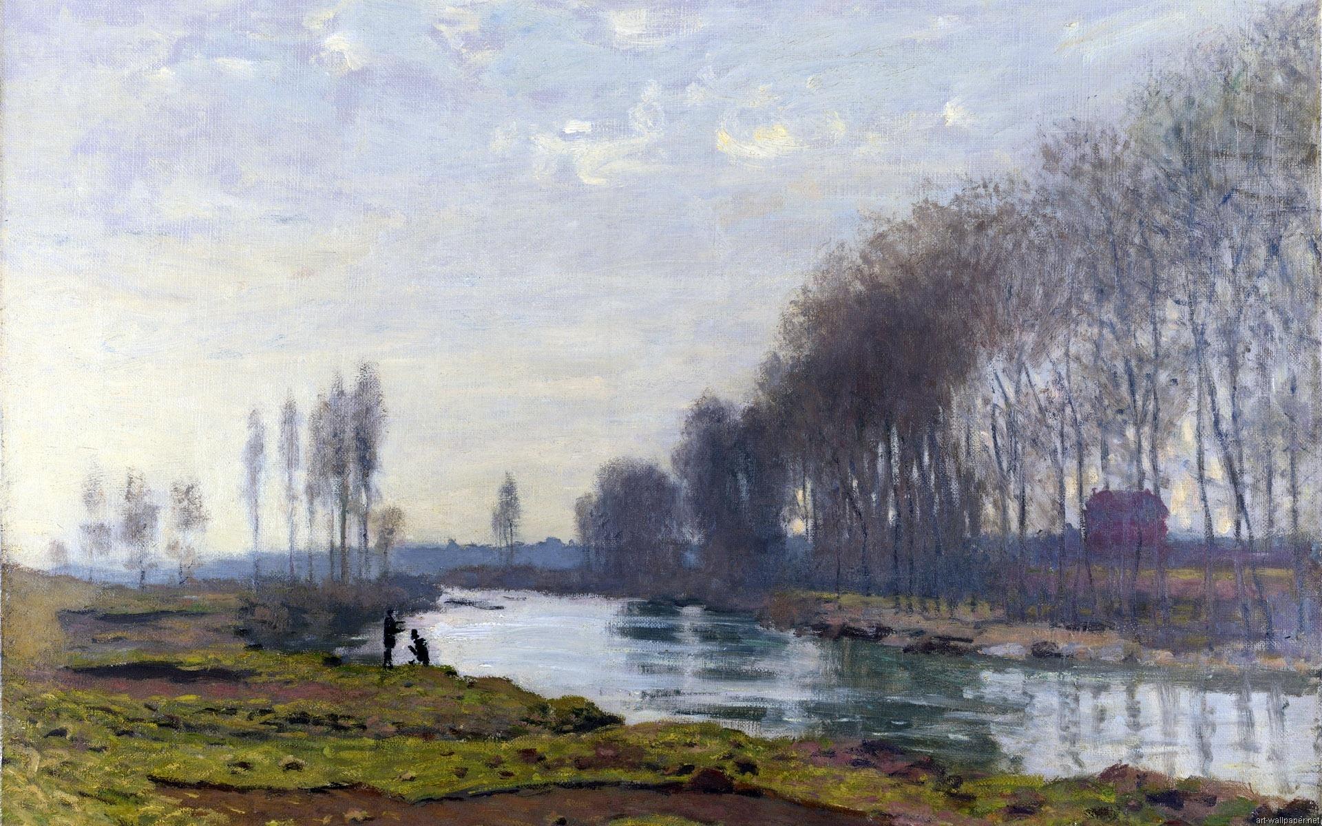 Impressionism Wallpaper Impressionism Wallpaper 10jpg 1920x1200 1920x1200