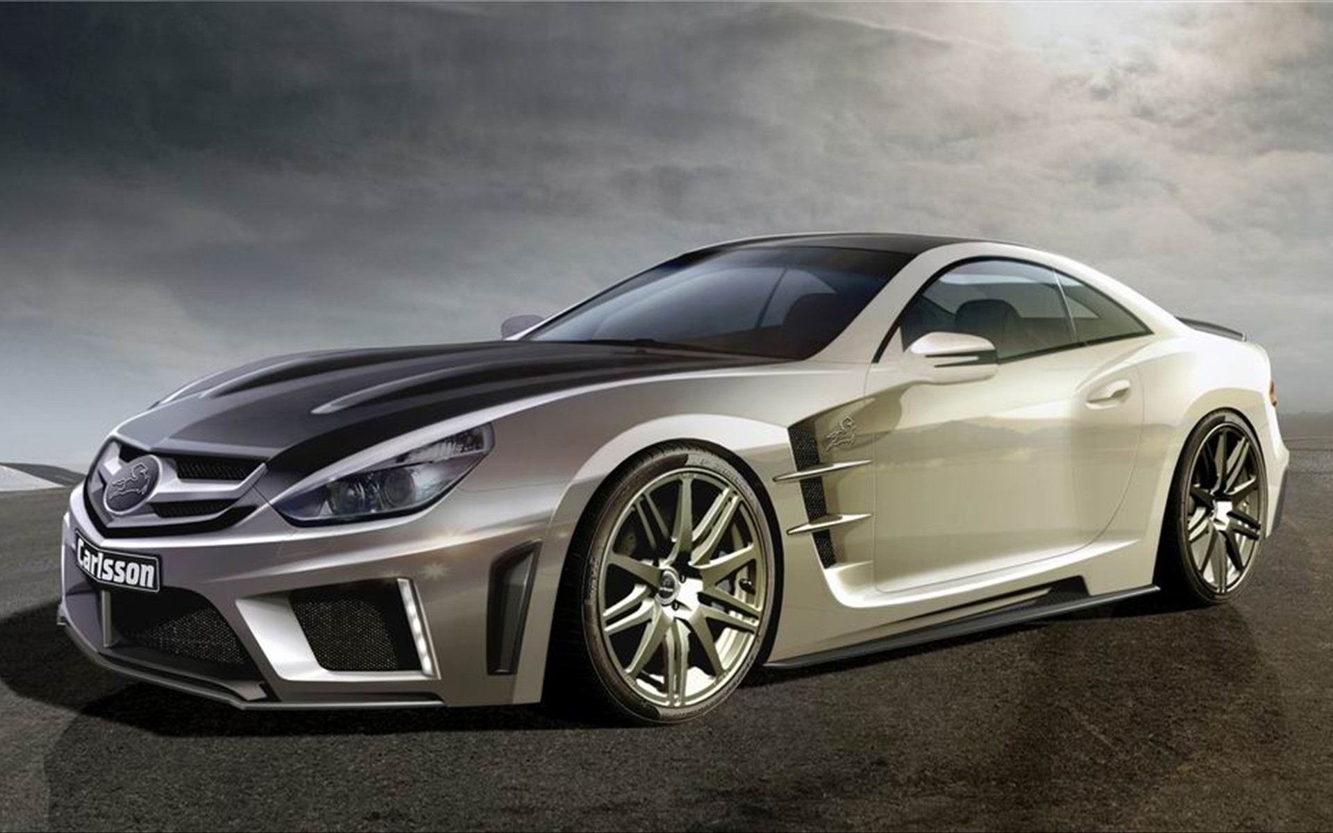 Carlsson C25 Super Car Wallpapers HD Wallpapers 1920x1200