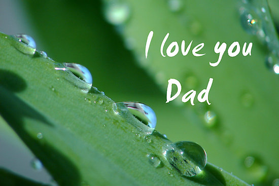 love you daddy wallpaper see more fathers day wallpapers 550x367