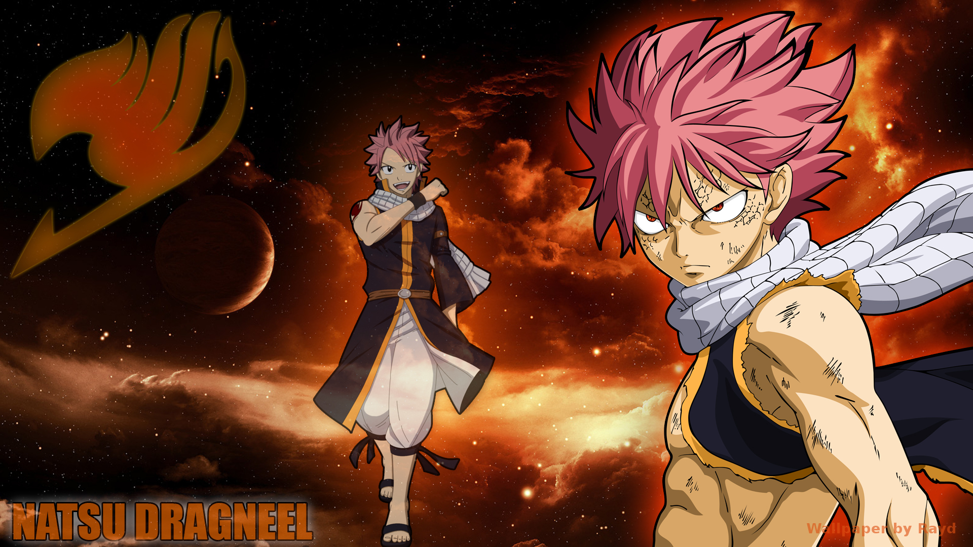 Fairy Tail Wallpapers   Fairy Tail Wallpaper 35304273 1920x1080
