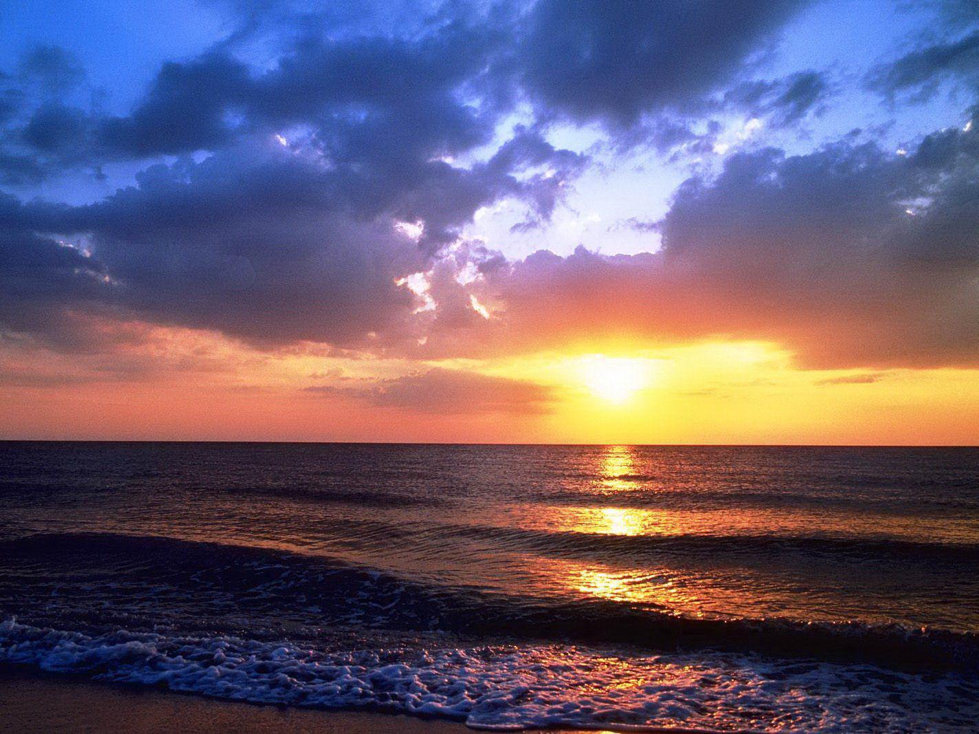 Sunset Desktop Backgrounds 1423x1067