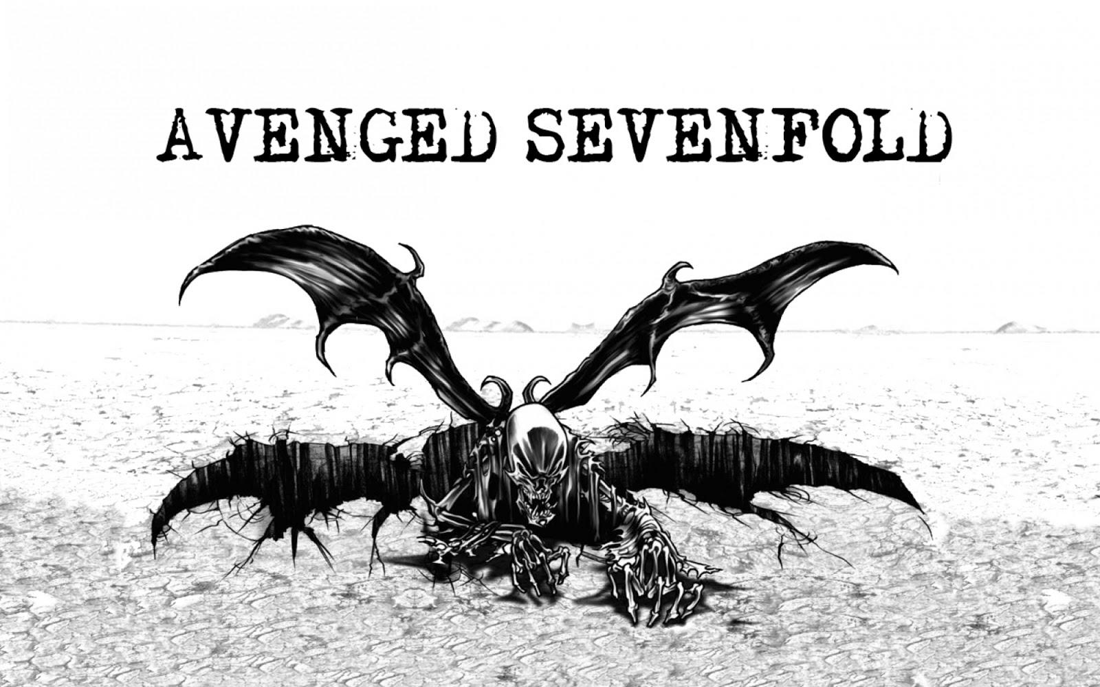 avenged sevenfold wallpaper avenged sevenfold pictures avenged 1600x999