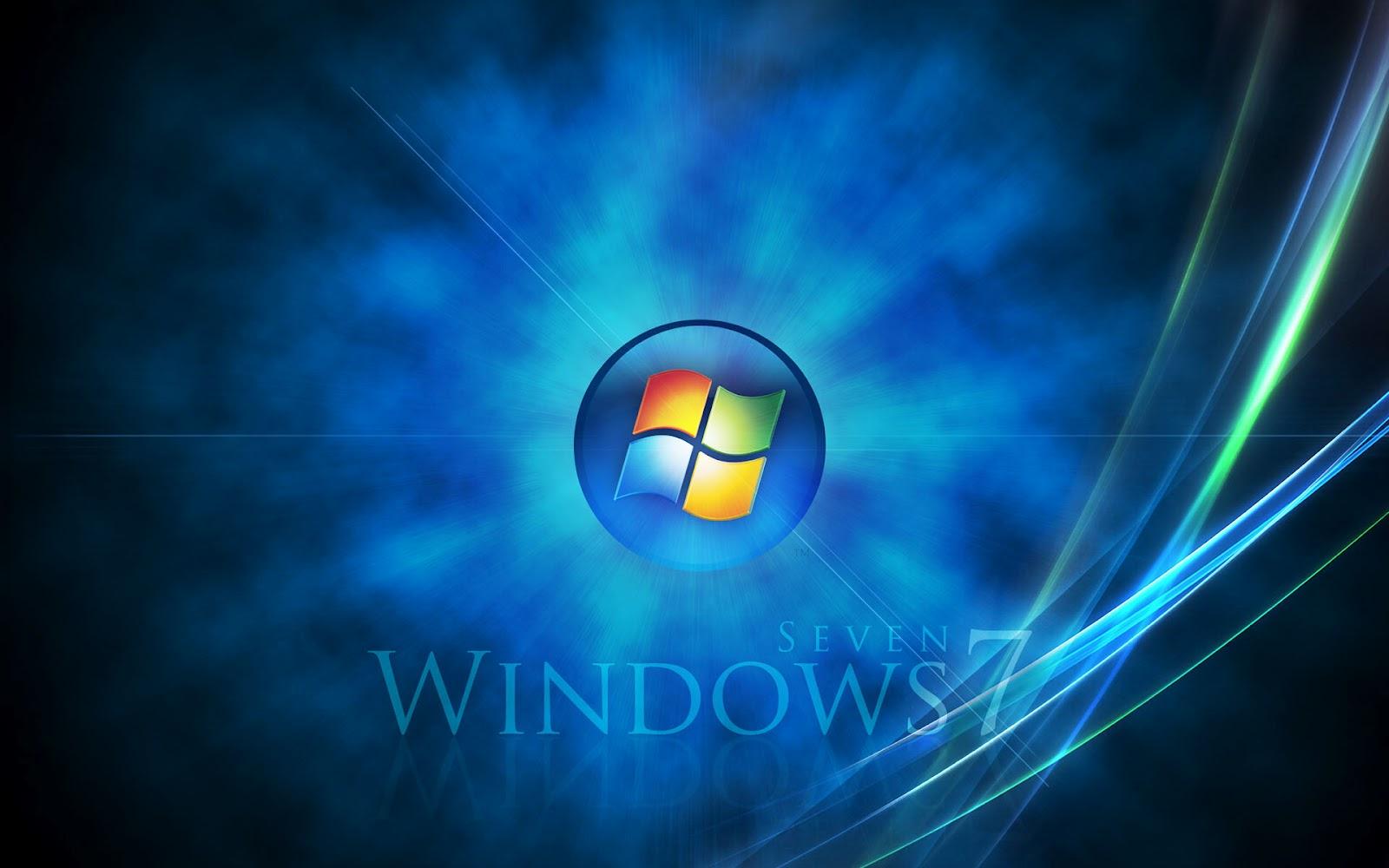 Windows 7 original wallpapers Windows 7 genuine wallpapers Windows 1600x1000