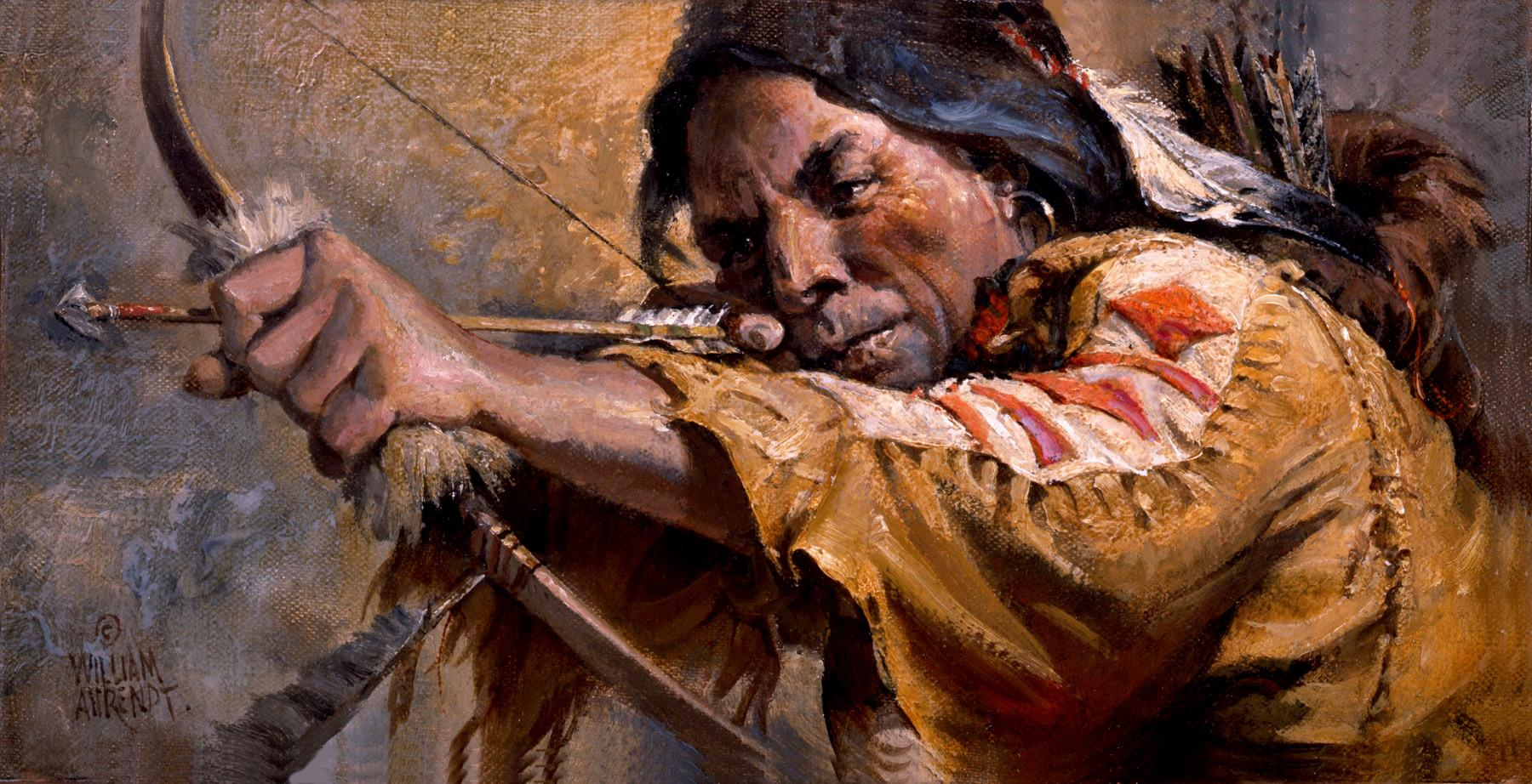 essay - background of american indian