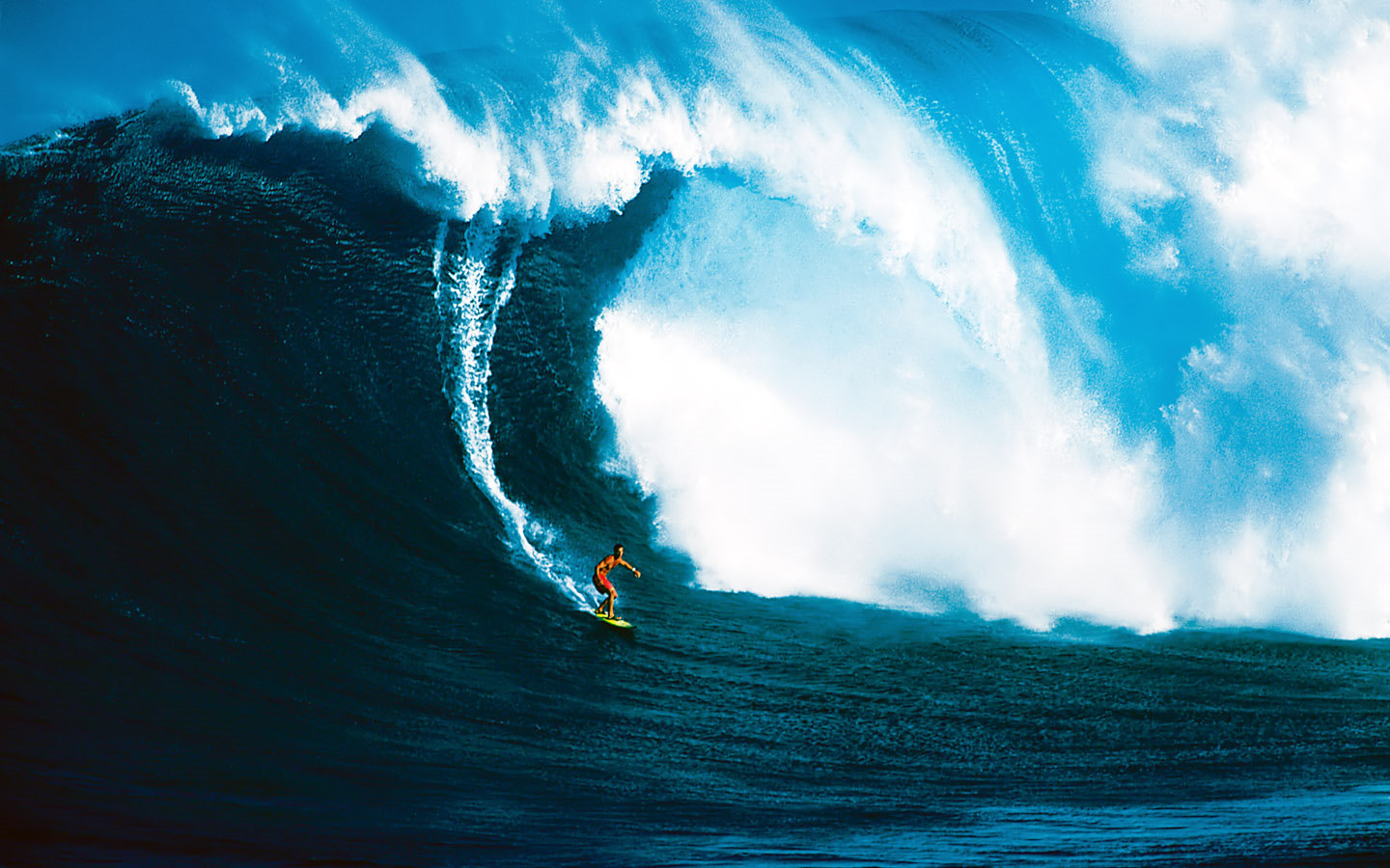 Surfing Wave Wallpapers Surf Wallpapers 1440x900