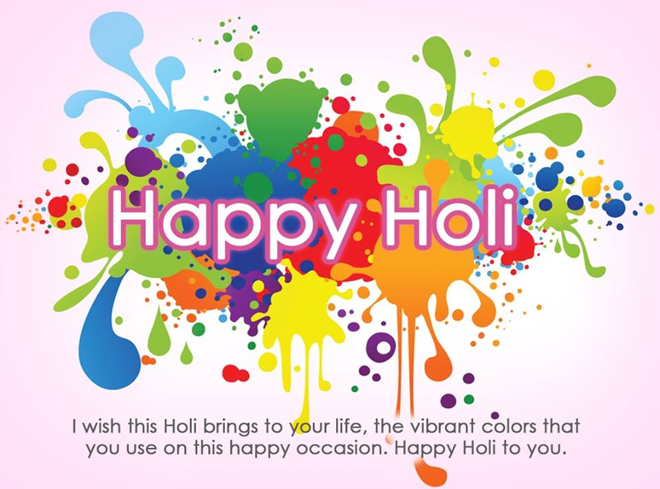 Holi Wallpapers HD Images   Happy Holi Wallpapers Pictures 960x712
