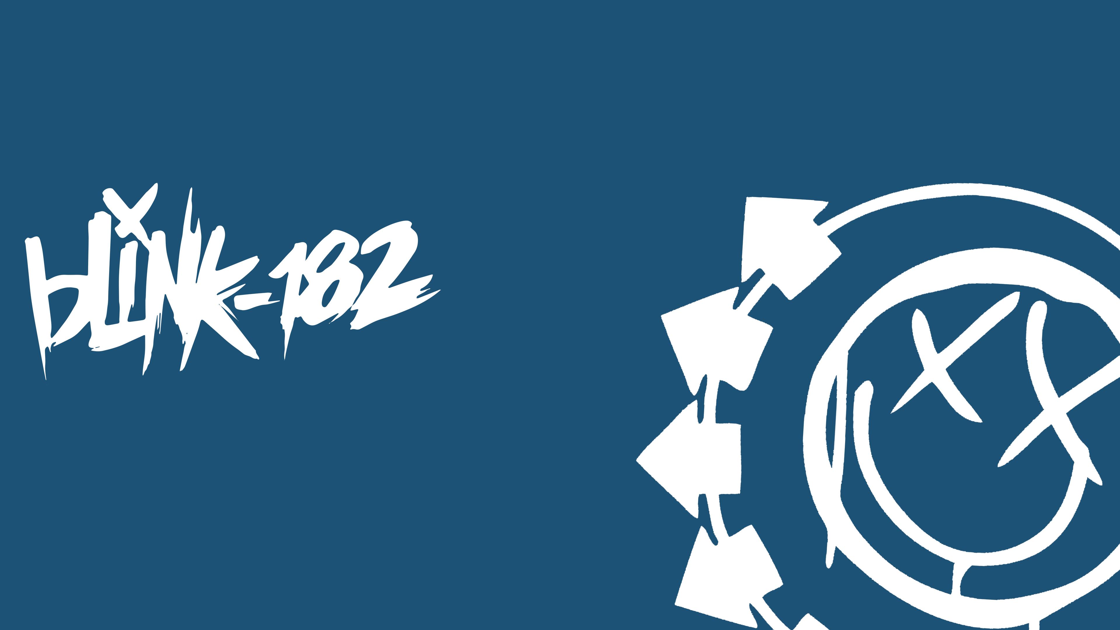 Blink 182 Wallpapers   Top Blink 182 Backgrounds 3838x2158