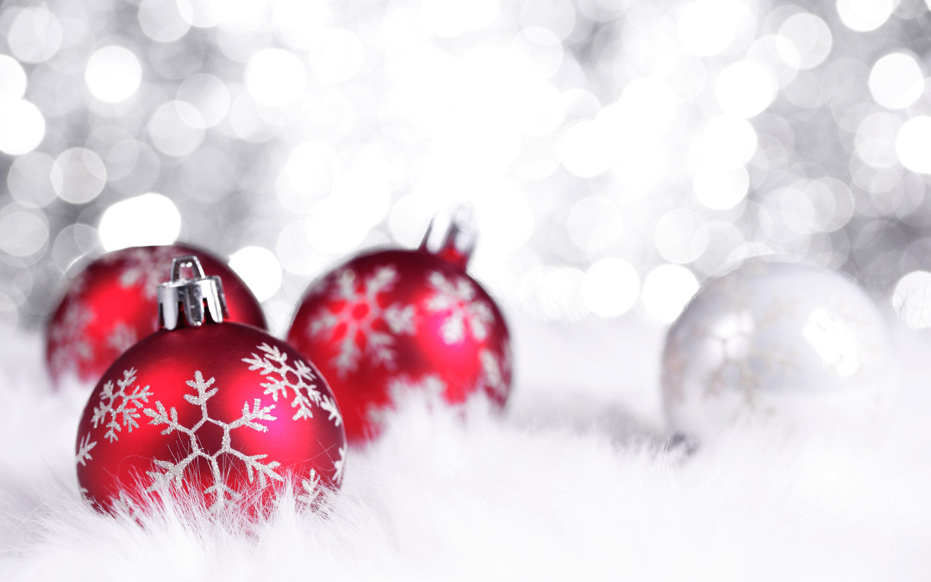 25 Best Colorful Christmas Wallpapers: 2014 | Smash Blog Trends
