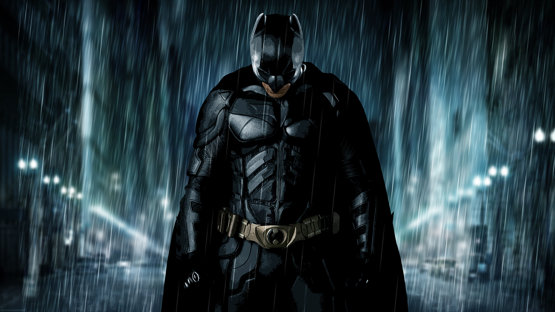 Pics Photos   Batman Desktop Hd Wallpapers 1920x1080
