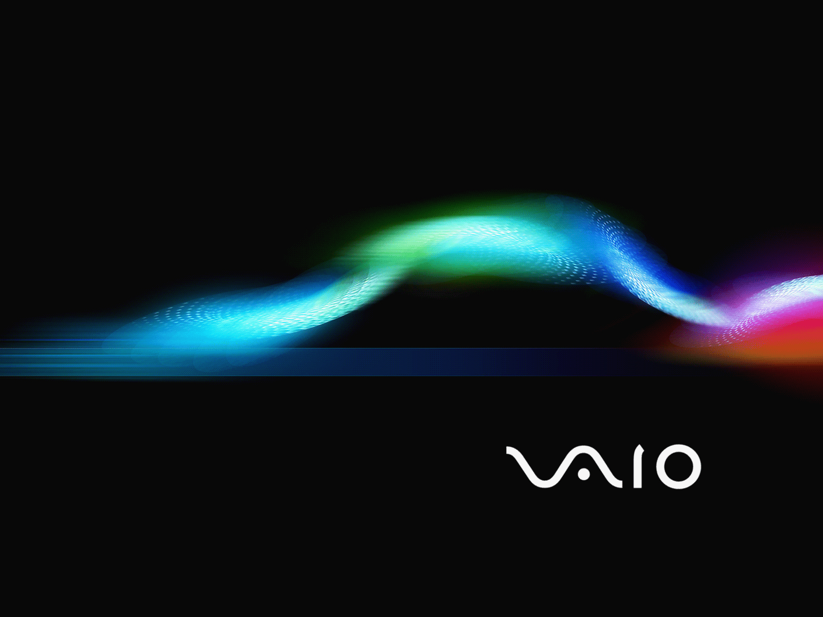 Windows wallpapers Sony Vaio wallpapers 1600x1200