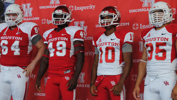 houston cougars football schedule 2013 houston cougars football 622x352
