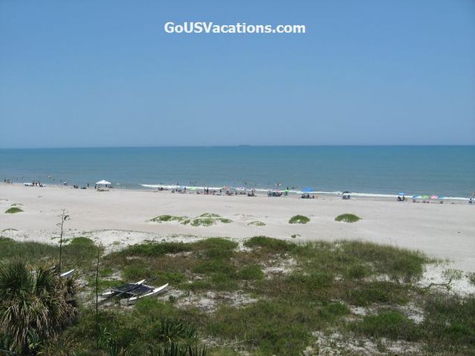 florida picture beaches beautiful wide sandy beach at cocoa beach fl 680x510