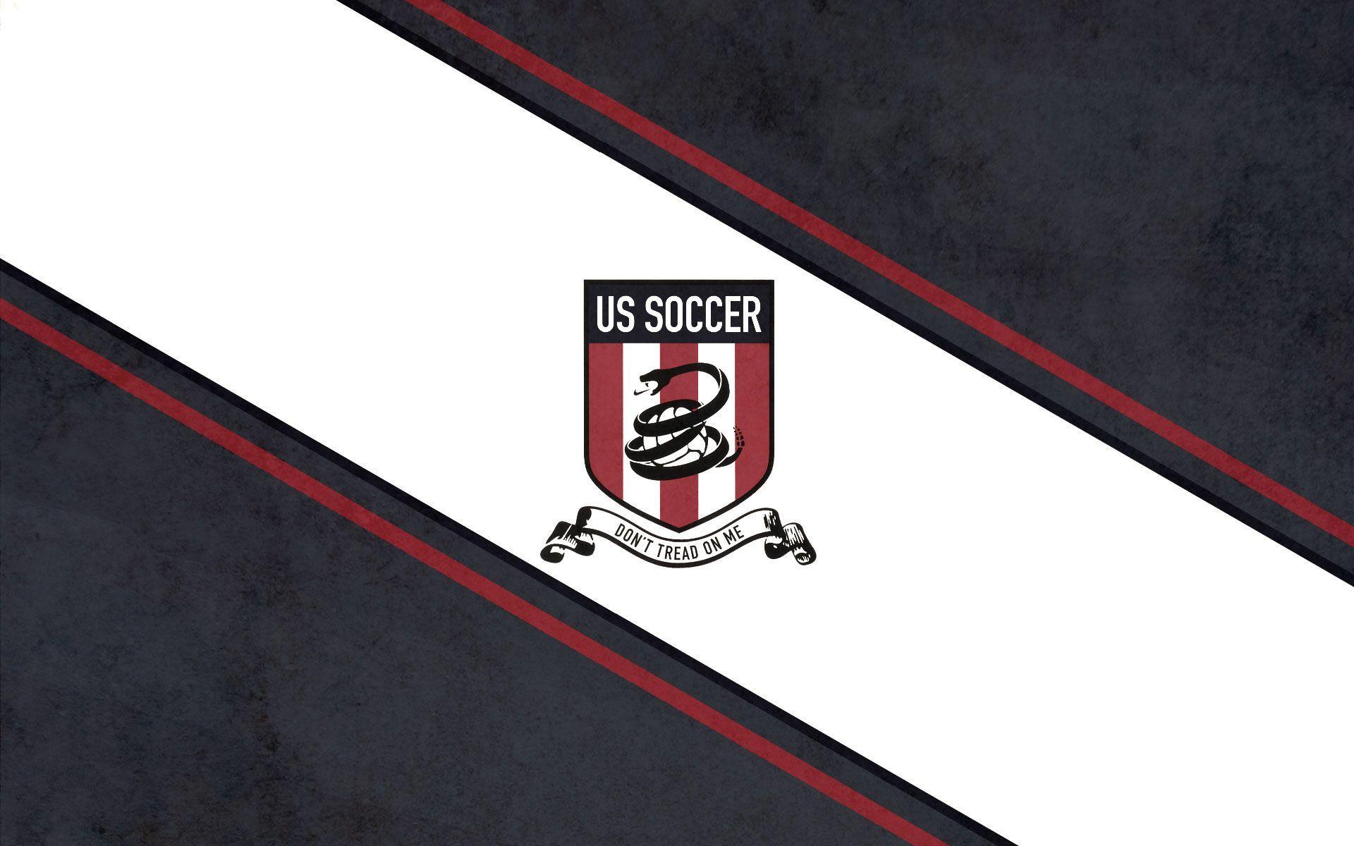 2015 Usmnt Wallpapers  USA Logos Soccer 1920x1200