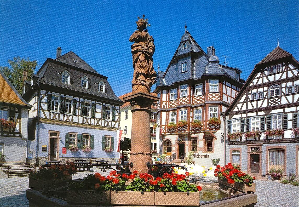 Germany General Info Tourist Attractio 90   HD Desktop Wallpaper 1144x792