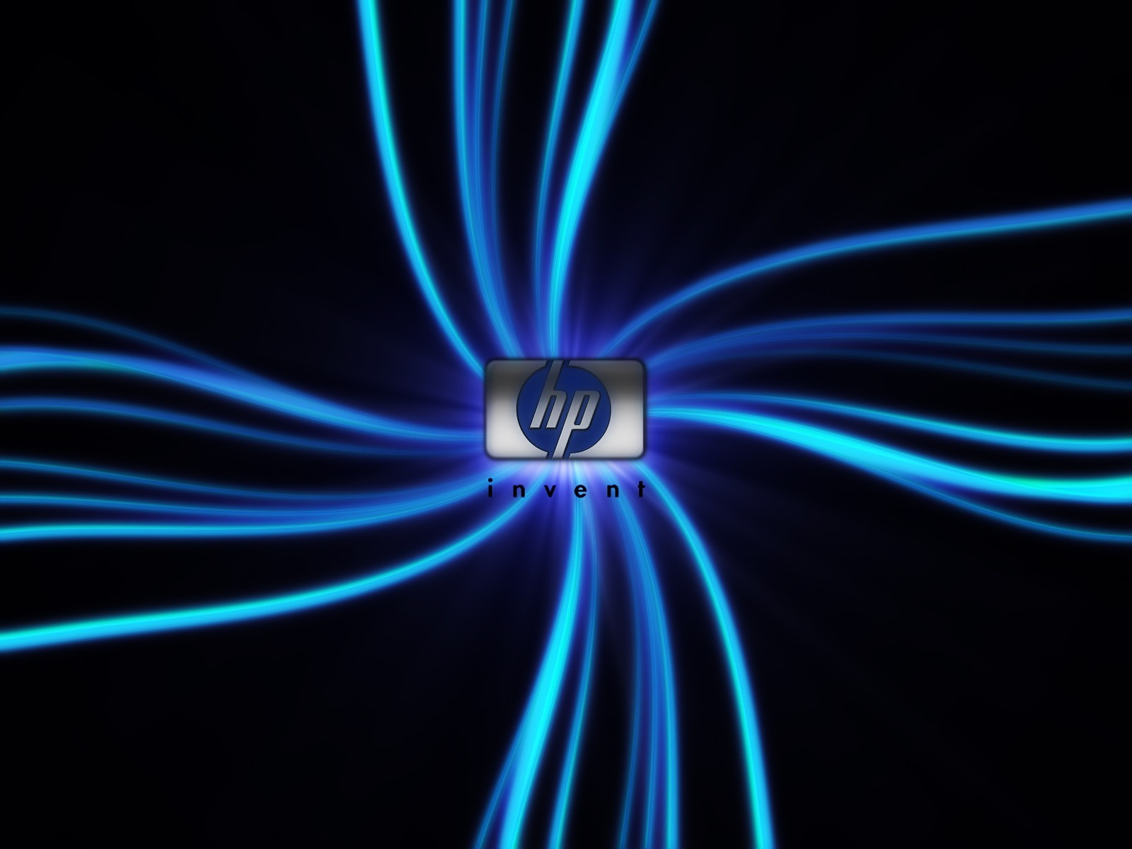 Windows wallpapers: hp Wallpapers 2