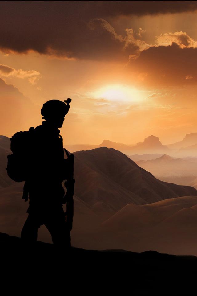 640x960px Cool Soldier Wallpapers Wallpapersafari