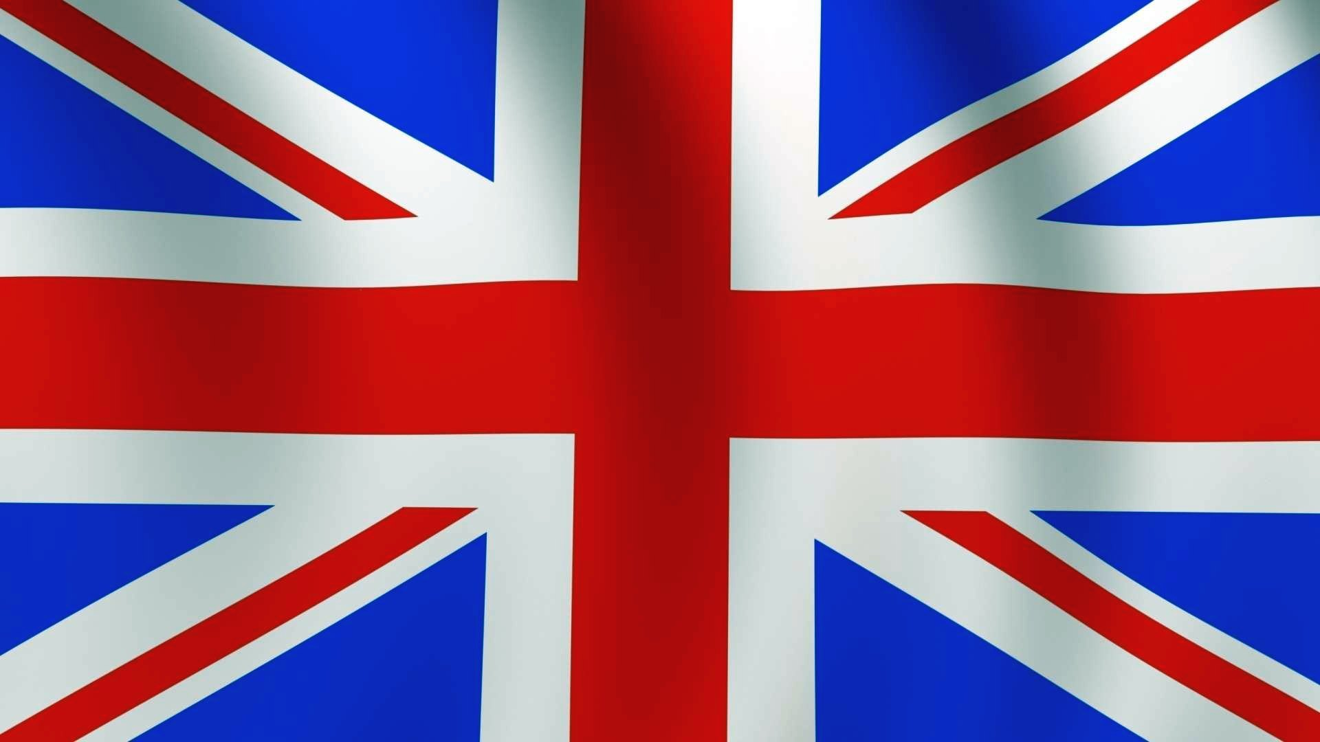 Flag Desktop Background: British Flag Background