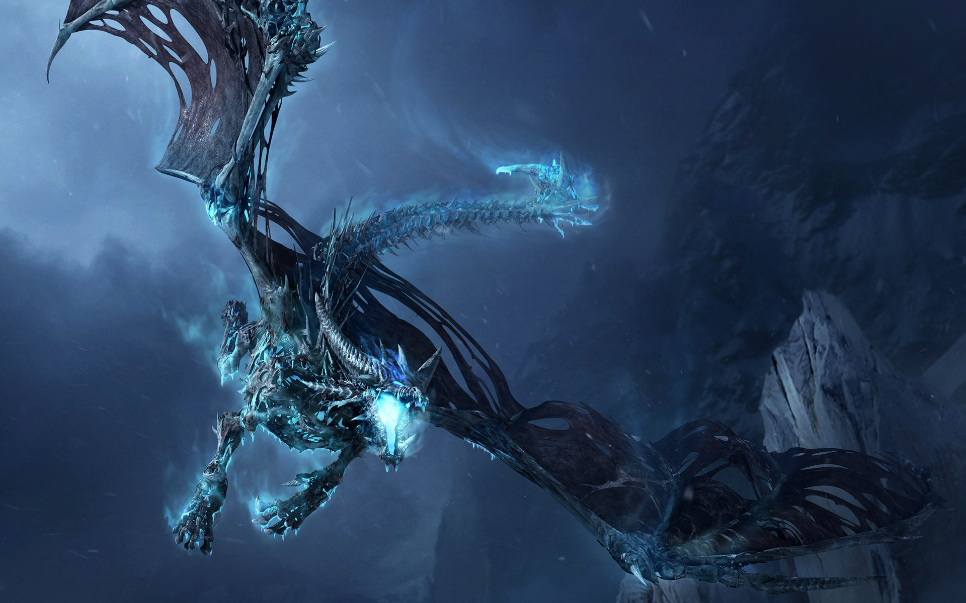 Download World of Warcraft Dragon Wallpaper pictures in high 1920x1200