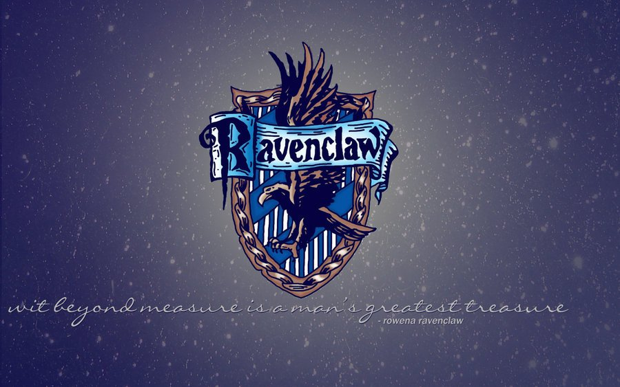 Ravenclaw Wallpaper HD...