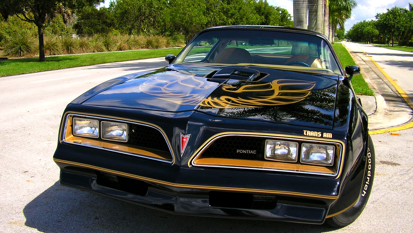 25 Hd Trans Am Wallpaper On Wallpapersafari