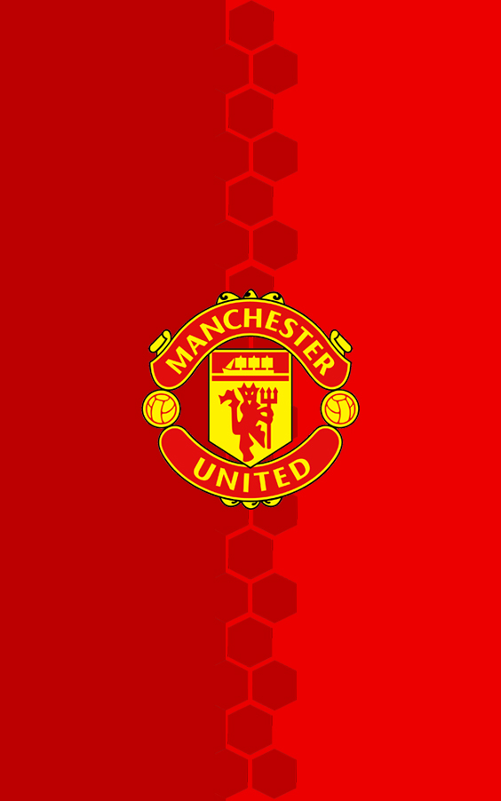 Manchester United Logo For Blackberry   Http 564x902 11954 KB 564x902