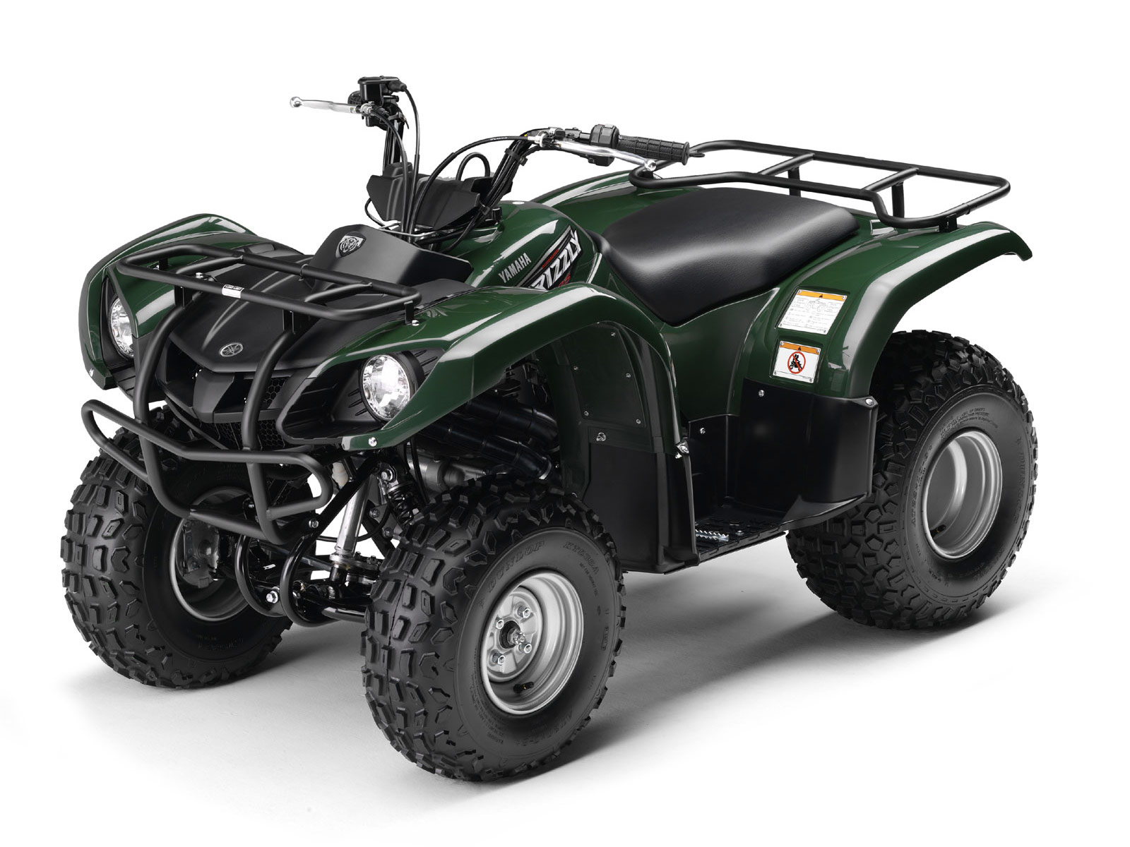 Yamaha Atv Wallpaper 7399 Hd Wallpapers in Bikes   Imagescicom 1600x1200
