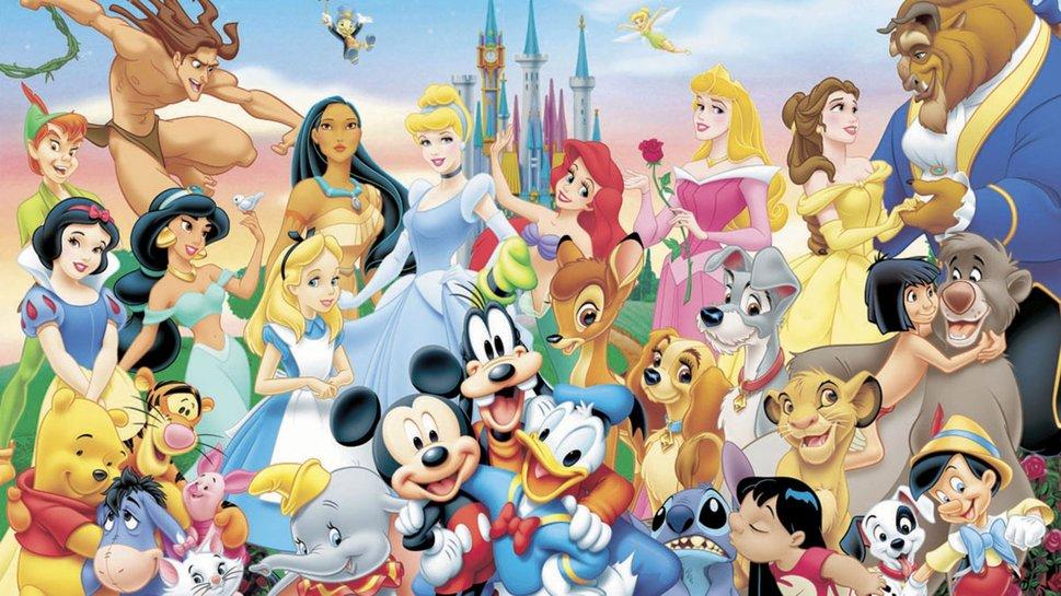 Disney   Filmes que marcaram e continuam encantando geraes 969x545