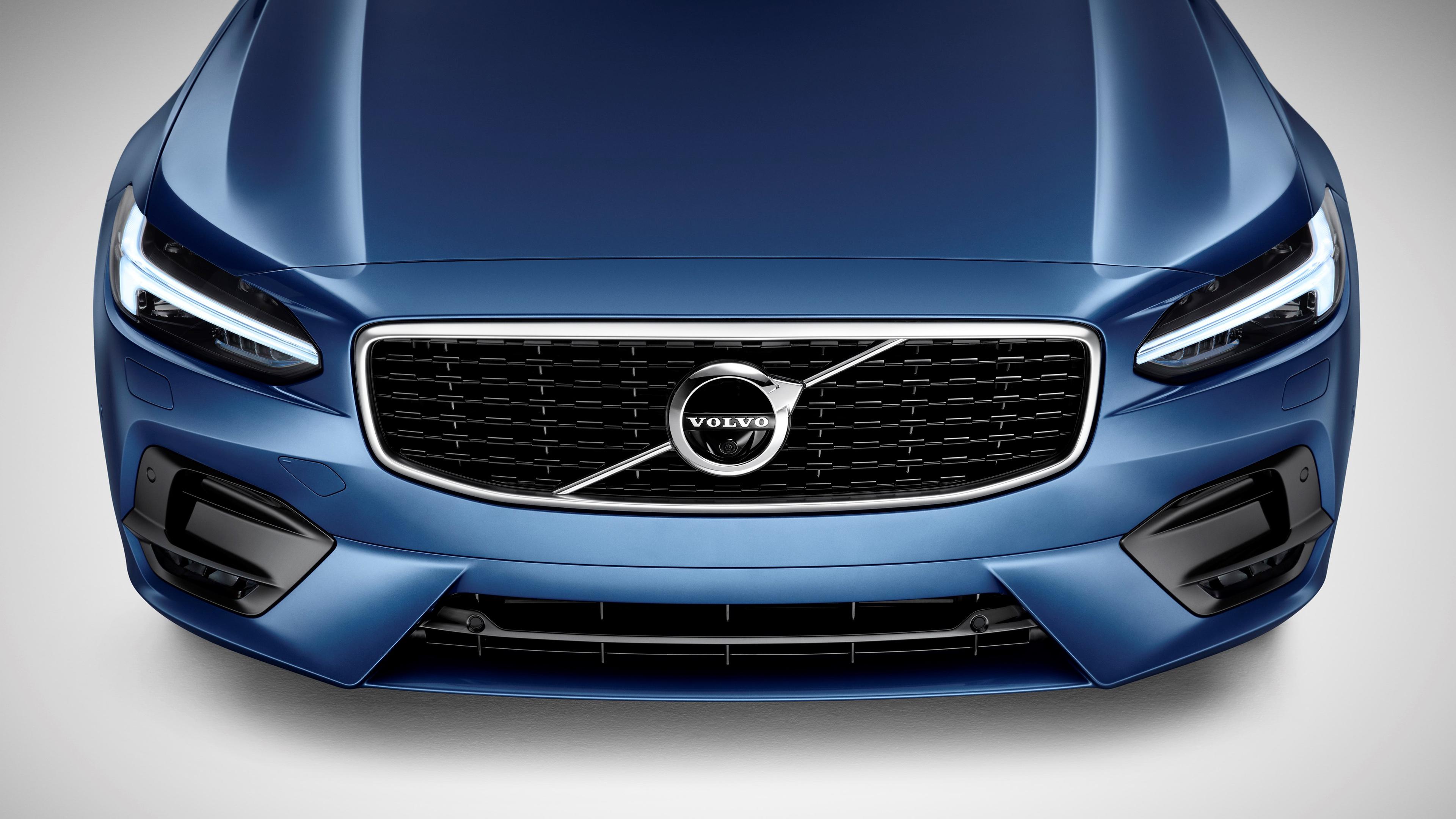 2016 Volvo V70 R 3 Wallpaper HD Car Wallpapers ID 6684 3840x2160