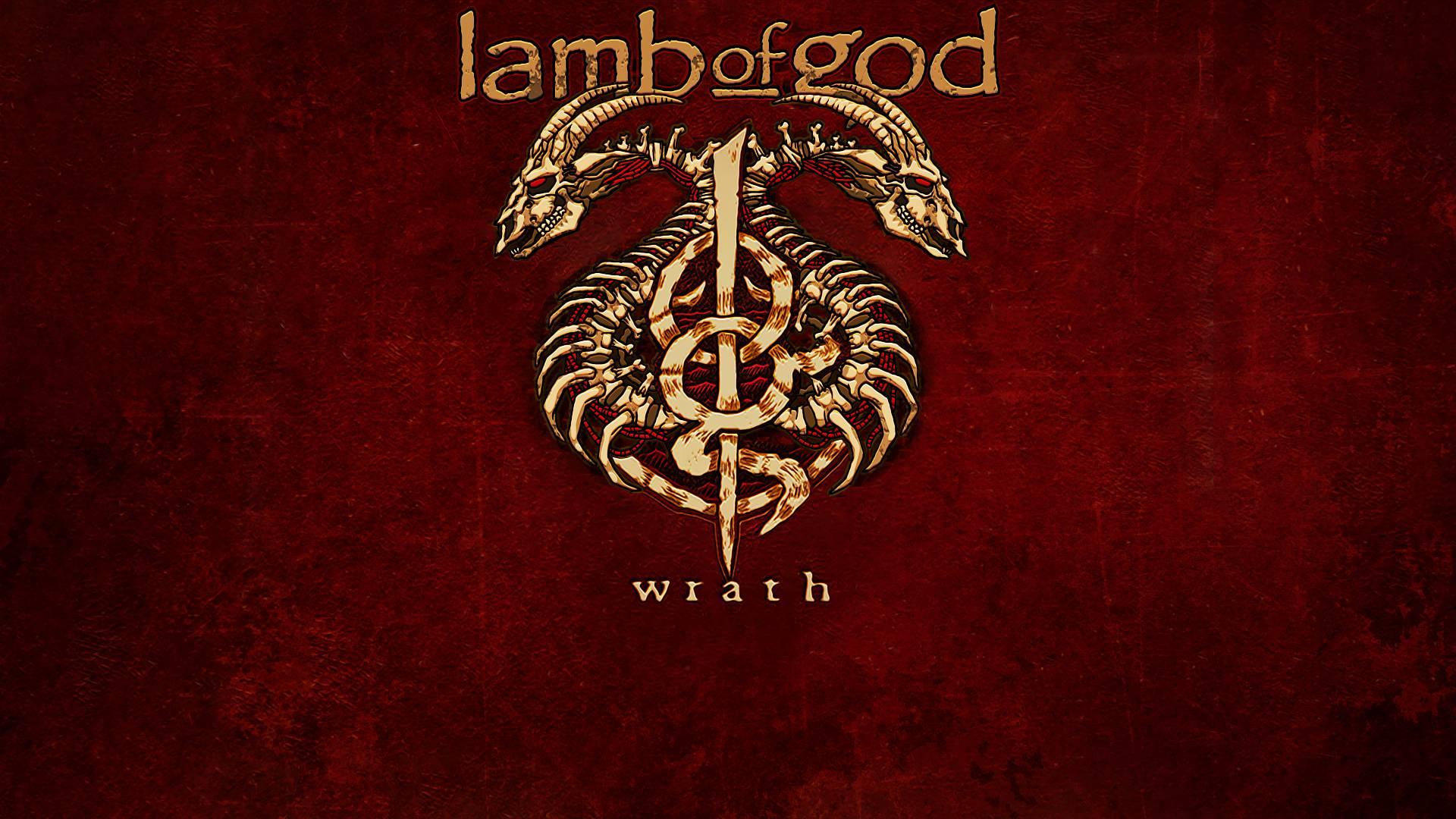 67 Lamb Of God Wallpapers On Wallpapersafari