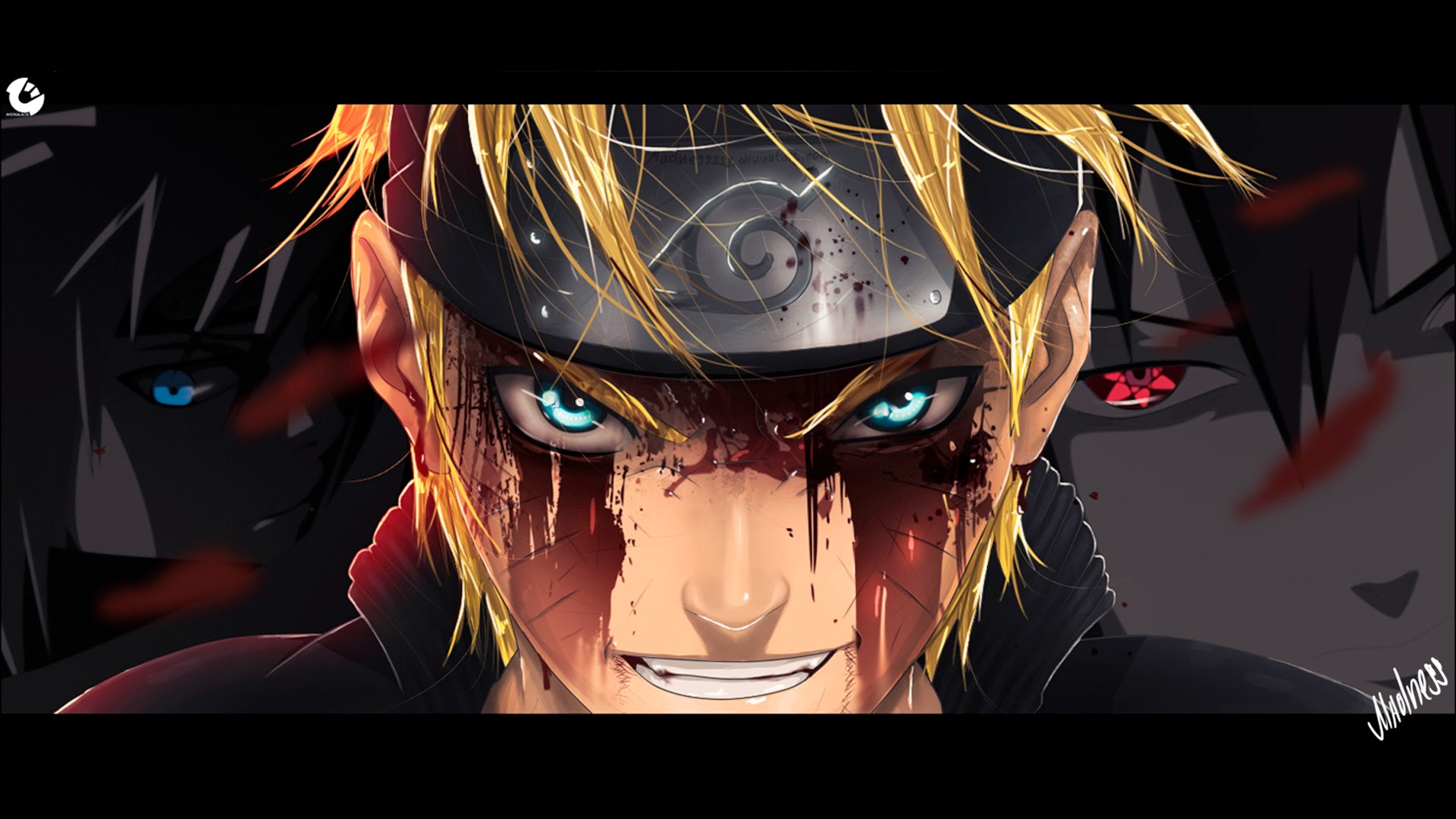 Hd Naruto Wallpapers - WallpaperSafari