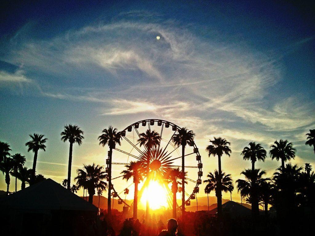 Coachella Festival Wallpaper 13634   HDWPro 1024x768