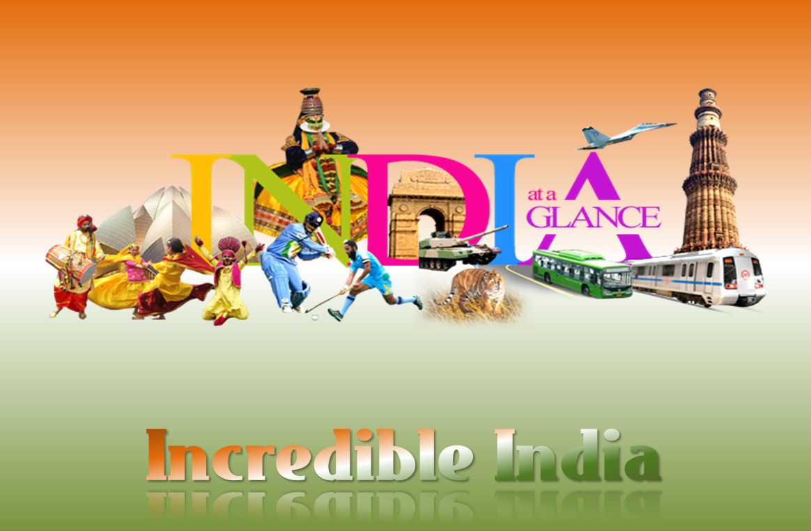 Incredible India Wallpaper Festival 2013 1164x763