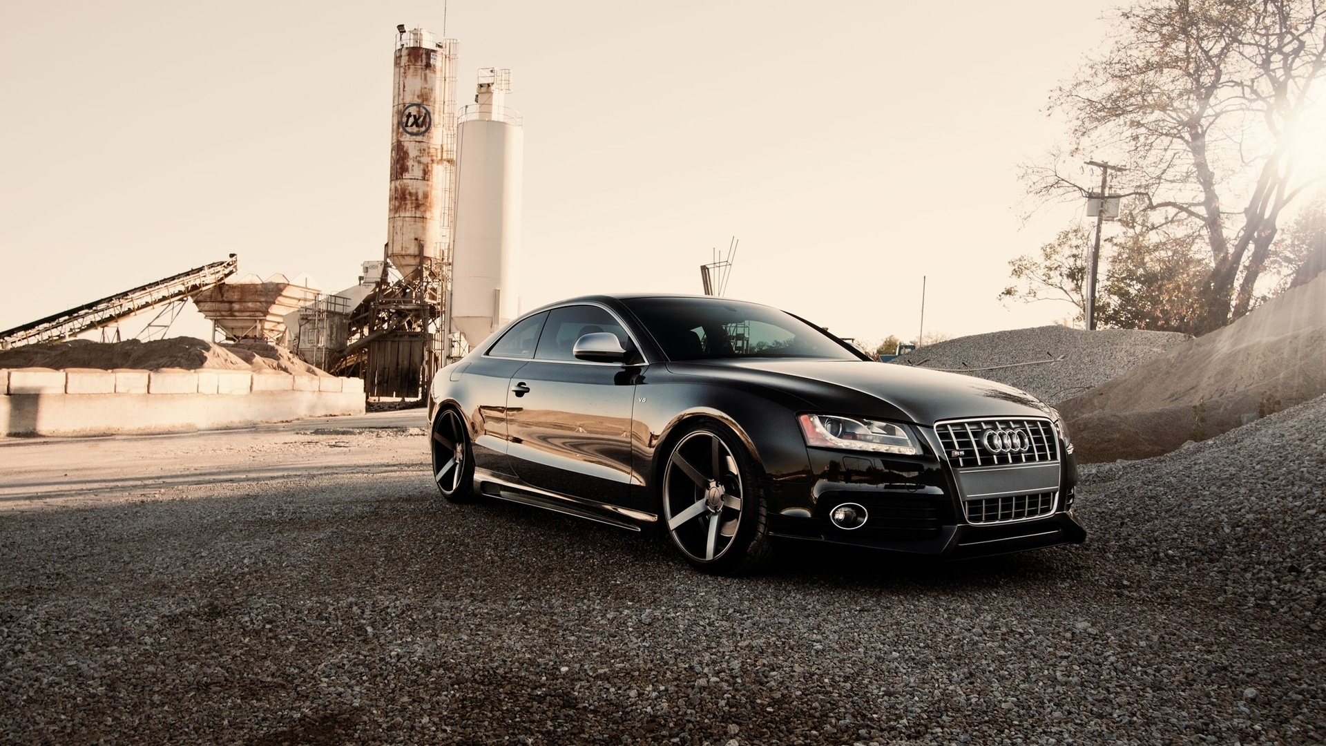 Audi S5 Tuning   High Definition Wallpapers   HD wallpapers 1920x1080
