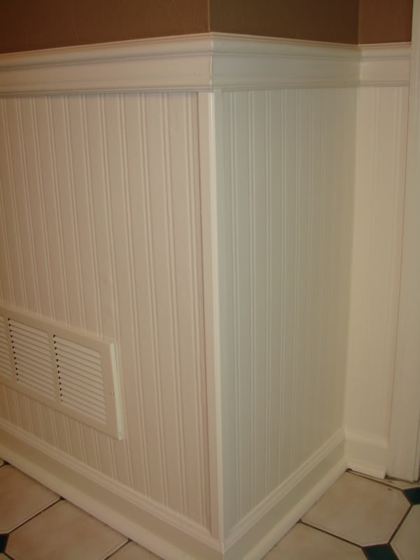 install beadboard wallpaper - photo #29