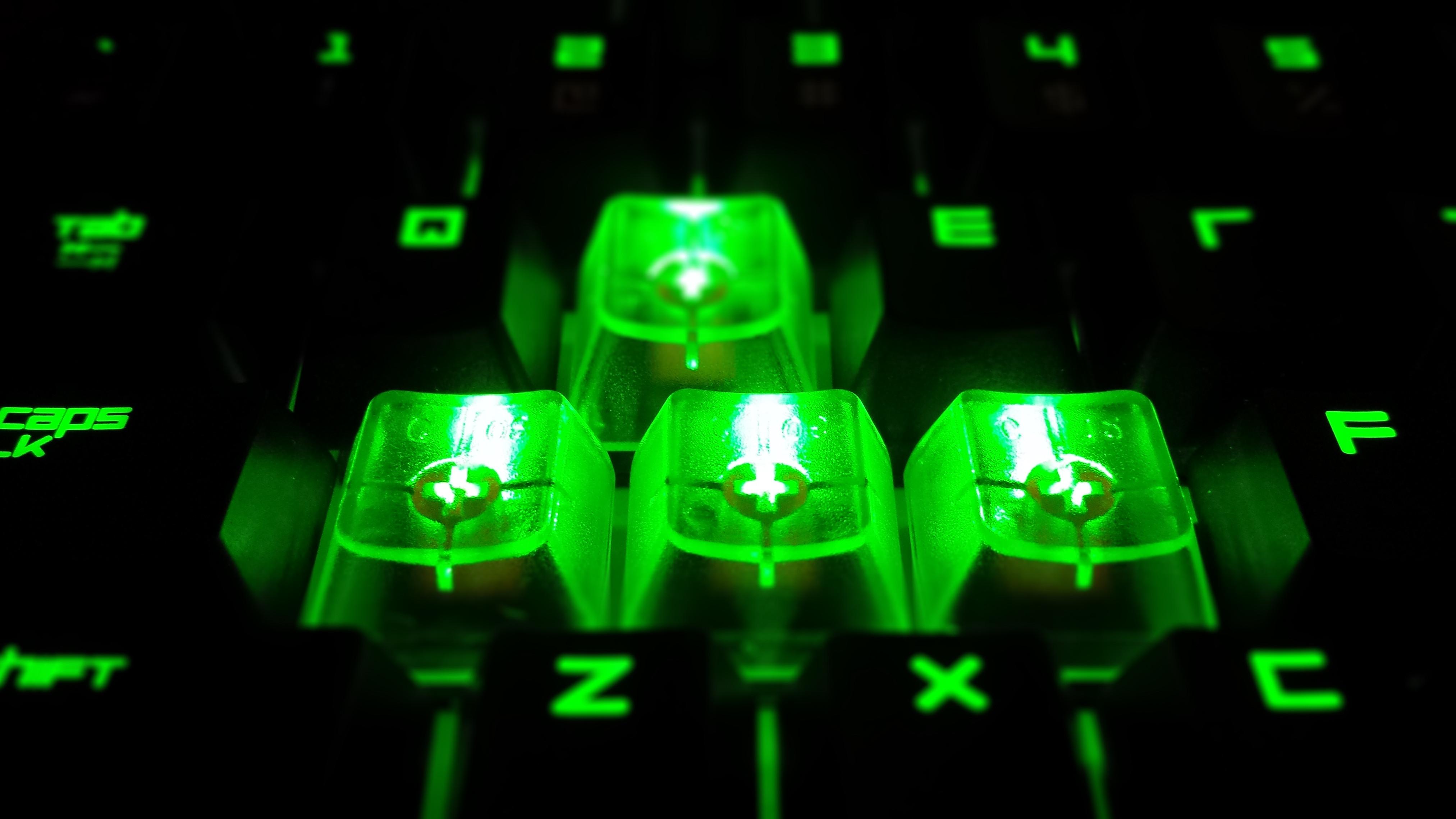 Image Result For Gaming Keyboard Razera