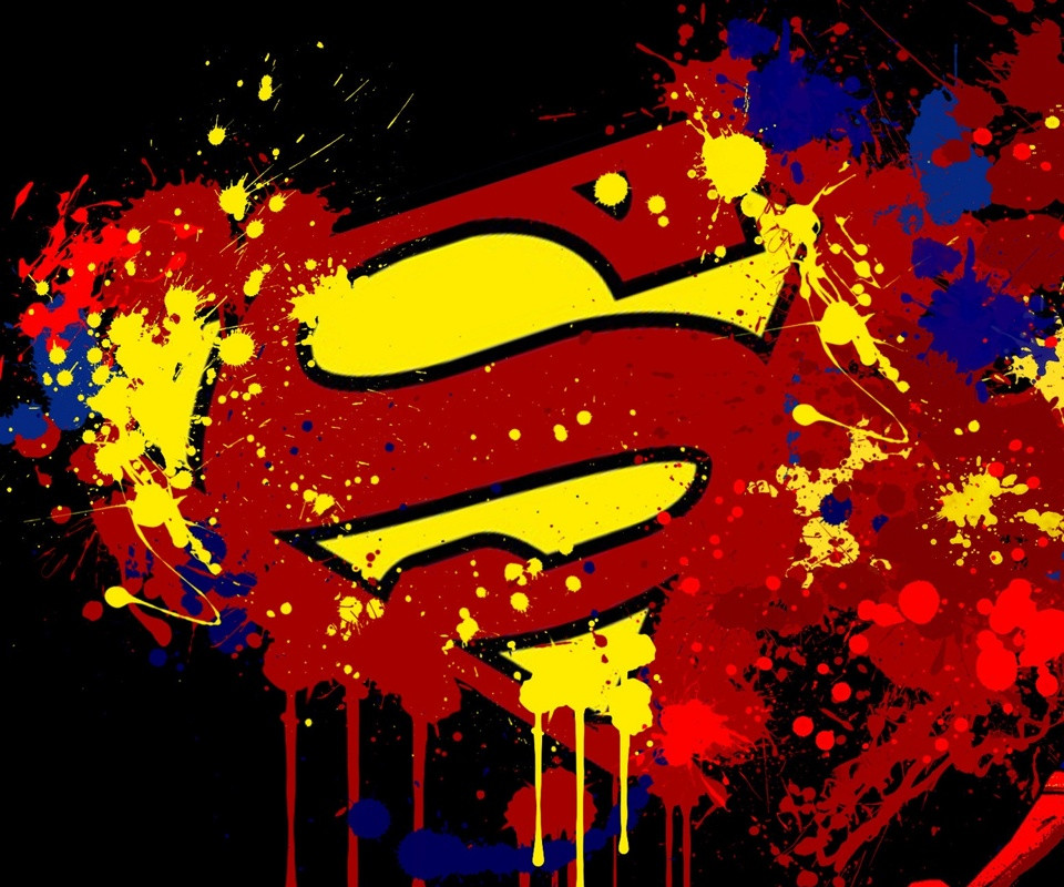 superman wallpaper for a nokia - photo #36