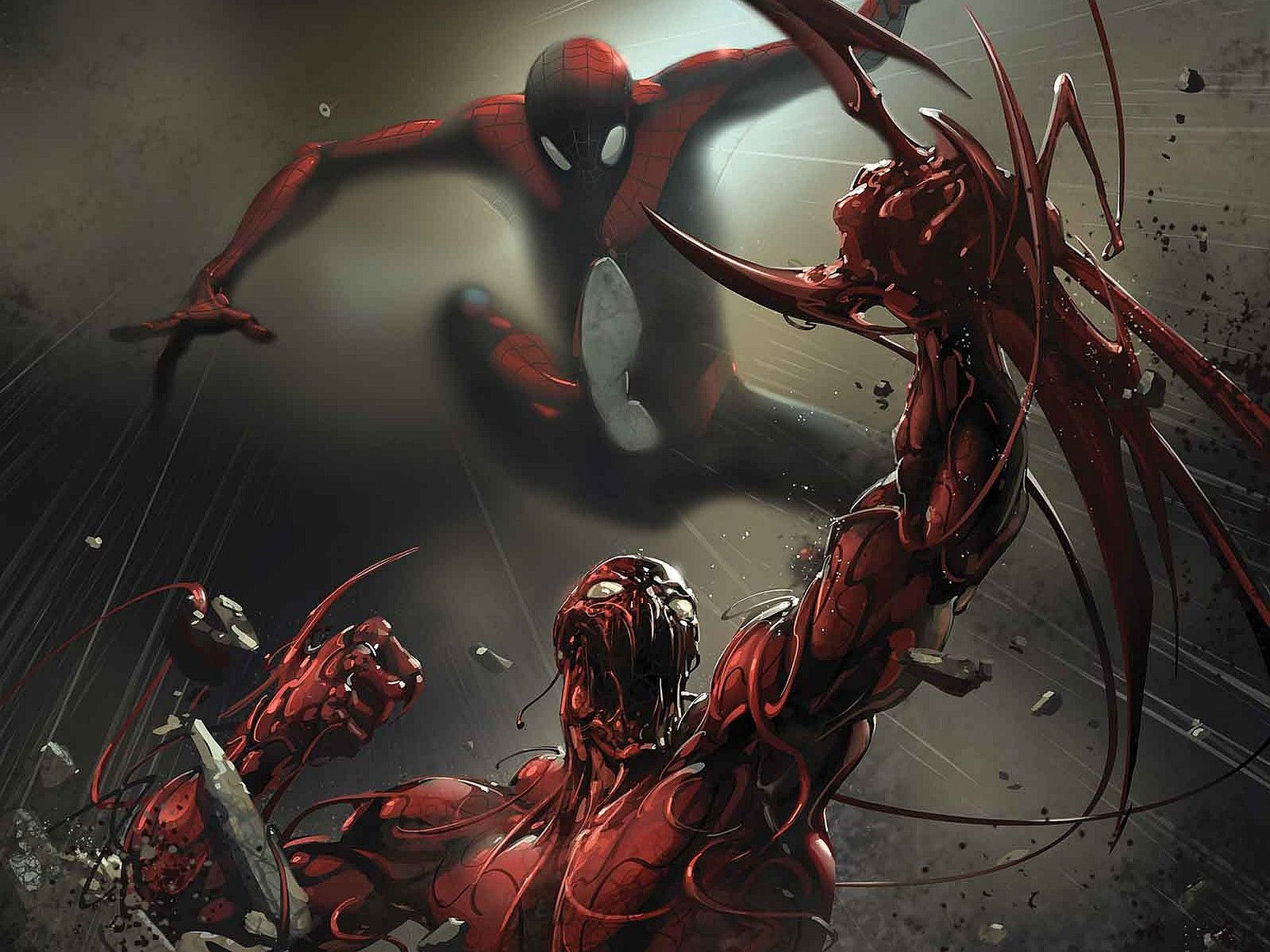 Superior Carnage Wallpapers Superior Carnage Backgrounds 1600x1200