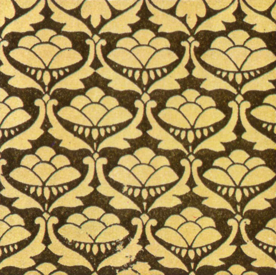 17 Wallpaper Groups 1067x1064