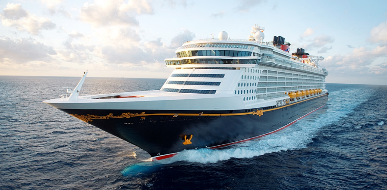 the disney dream is the majestic third ship in the disney cruise line 1270x625