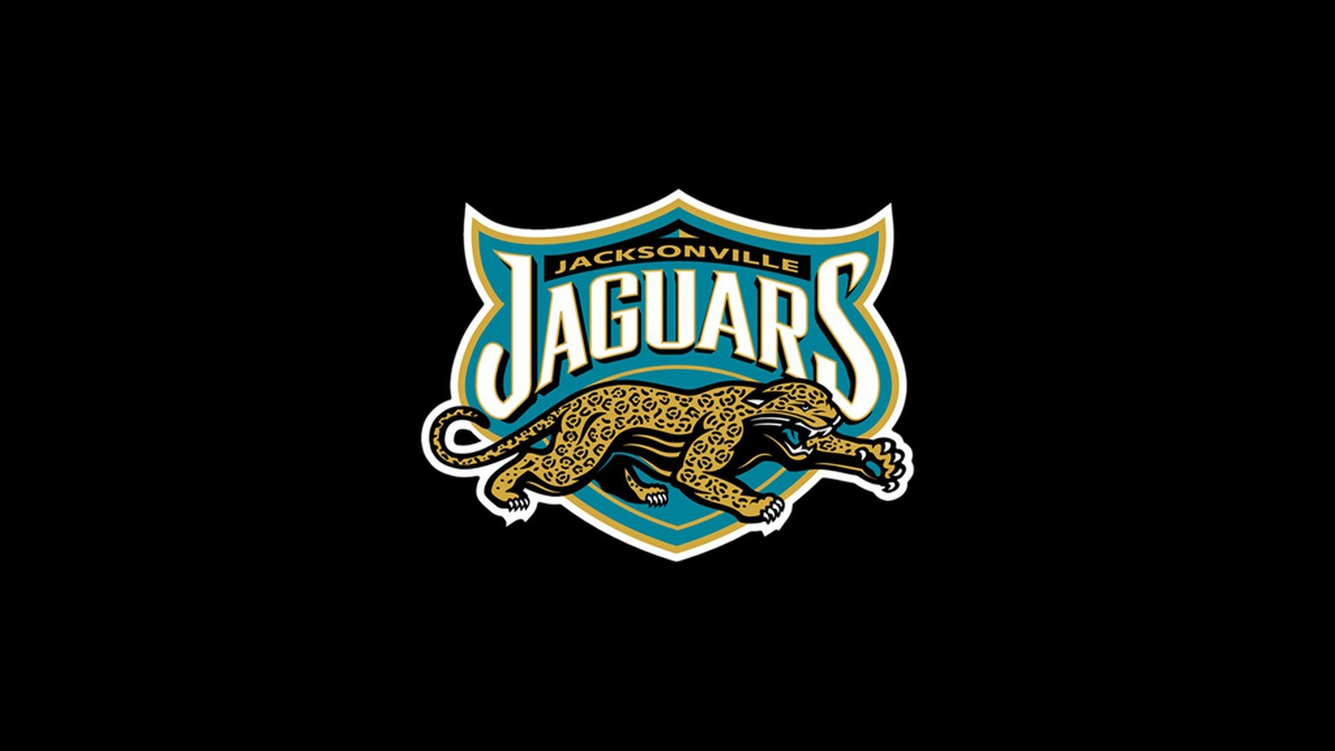 Wallpapers HD Jacksonville Jaguars 2019 NFL Football Wallpapers 1920x1080