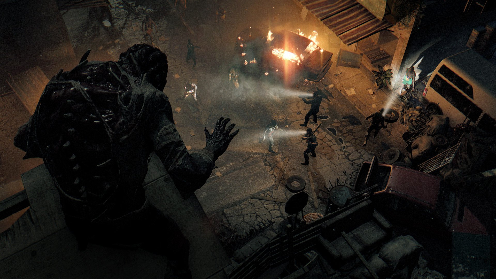 Video Game   Dying Light Dying Light Wallpaper 1920x1080