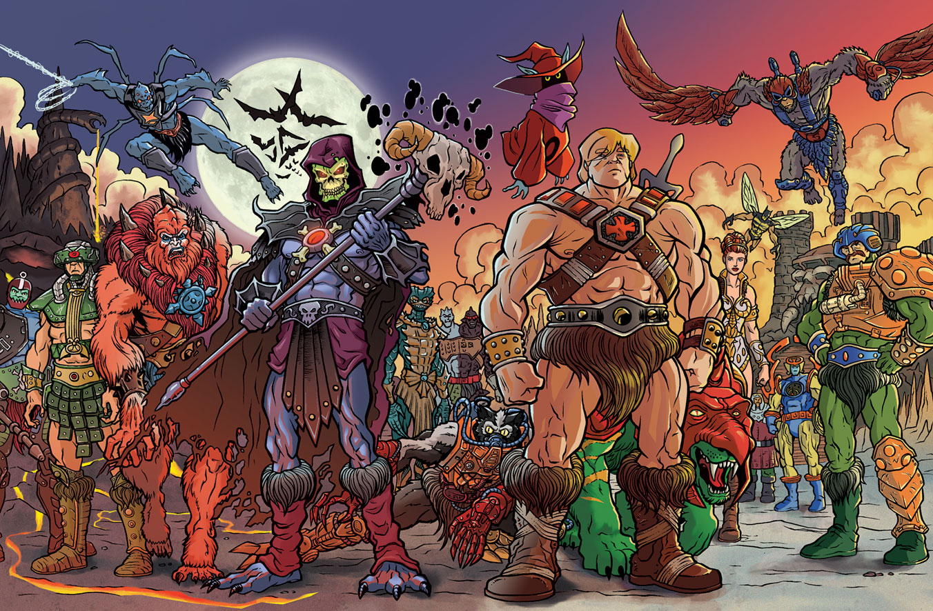 Free Download Masters Of The Universe Wallpaper Masters Of The