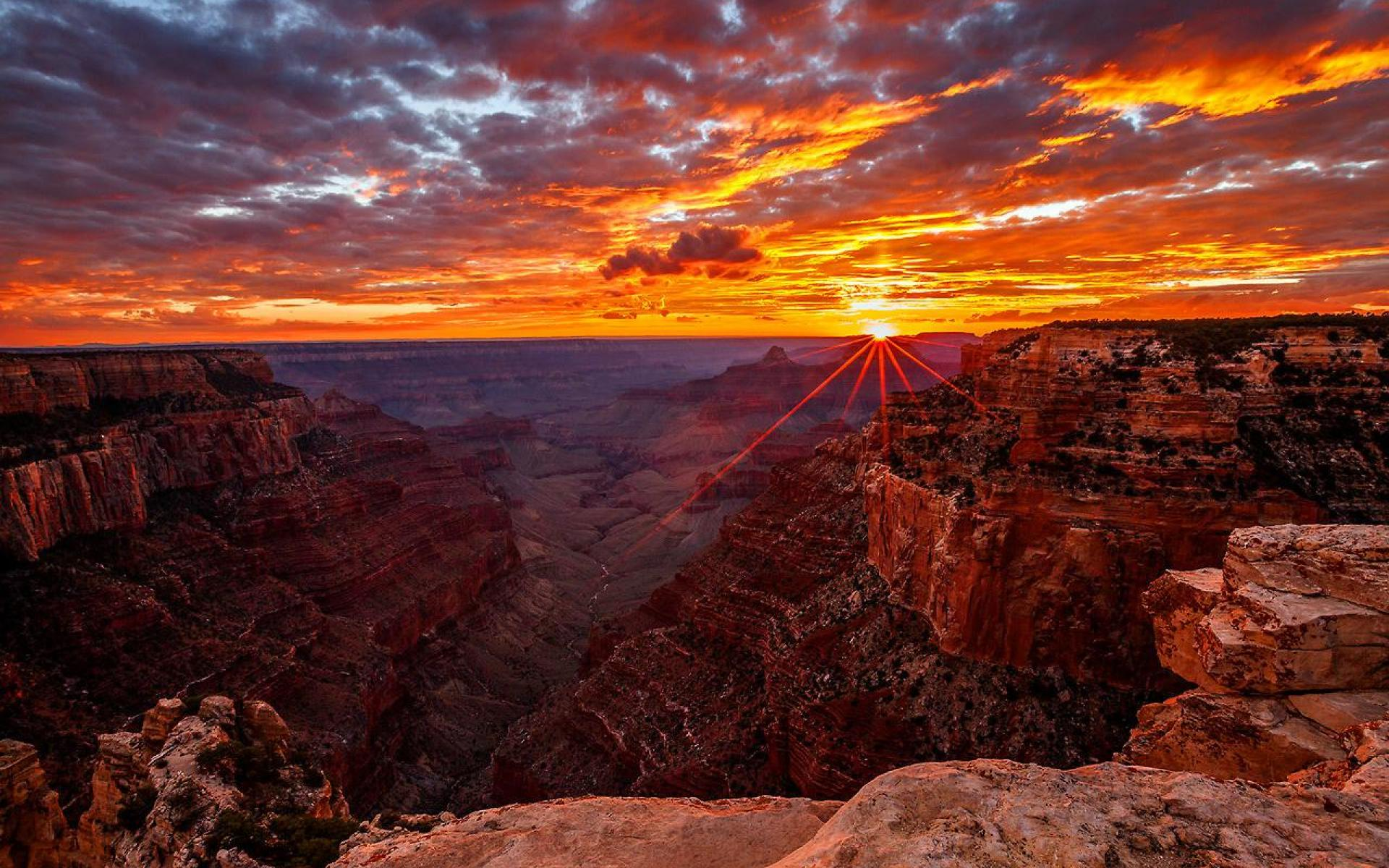 Grand Canyon Wallpaper Widescreen 1600x900